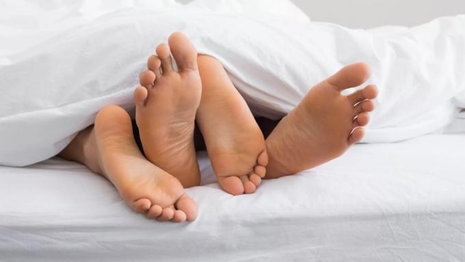 Ученые узнали , отчего зависит половое  удовлетворение