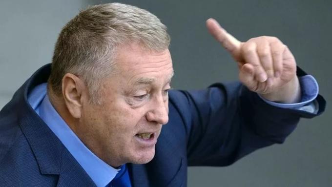 Жириновский высказался поповоду решения Собчак участвовать ввыборах
