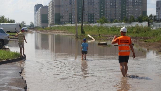 ВАлтайском крае отремонтировали 8 из10 самых «убитых» дорог