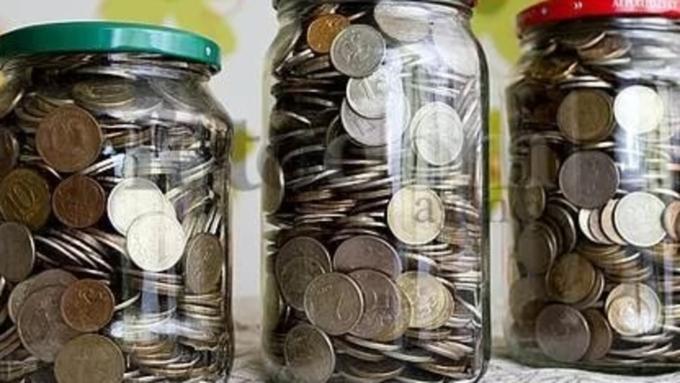 Граждане Томска 25октября смогут обменять накопившиеся монеты накупюры