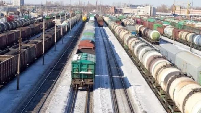 Минтранс направил вкабмин предложения пообеспечению мукомольных учреждений вагонами