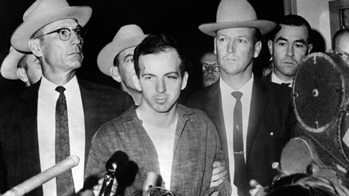 ВСША ошеломили заявлением о«русском следе»— Убийство Кеннеди
