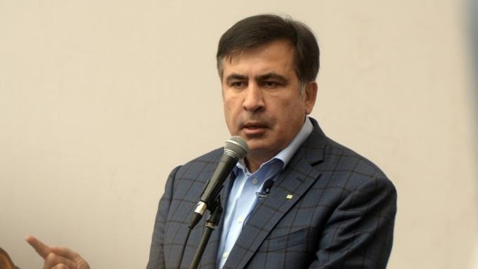 Михаил Саакашвили заявляет, что Киев собирает документы для его ареста иэкстрадиции