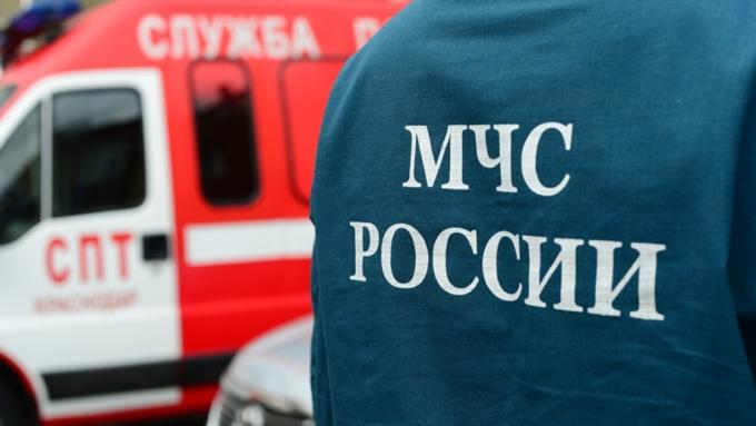 ВАлтайском крае вжилом доме произошёл взрыв бытового газа