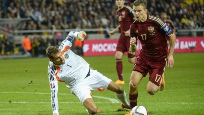 Денис Глушаков: «Россию ожидают матчи против лучших сборных»