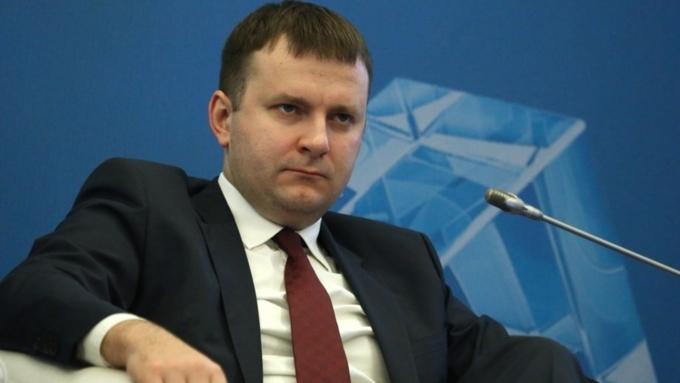 Орешкин получил 4 000 резюме отпотенциальных служащих Минэкономики
