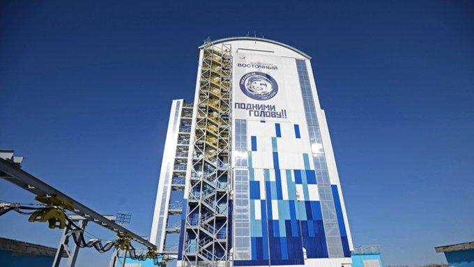Вот куда предприниматель потратил 665 млн, приобретенных для космодрома «Восточный»