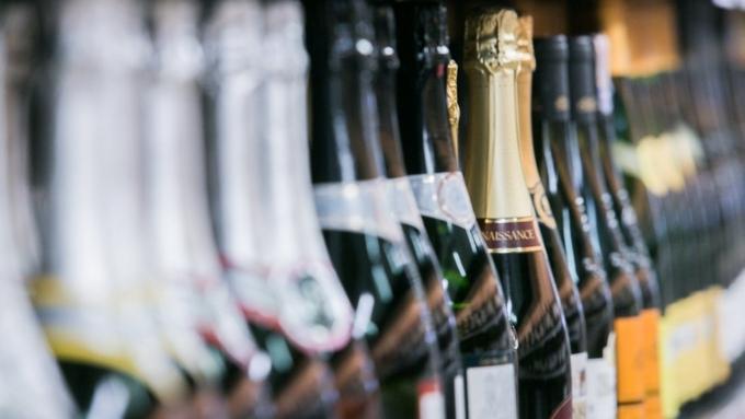 Общественники предлагают запретить рекламу алкоголя иподнять цену наводку
