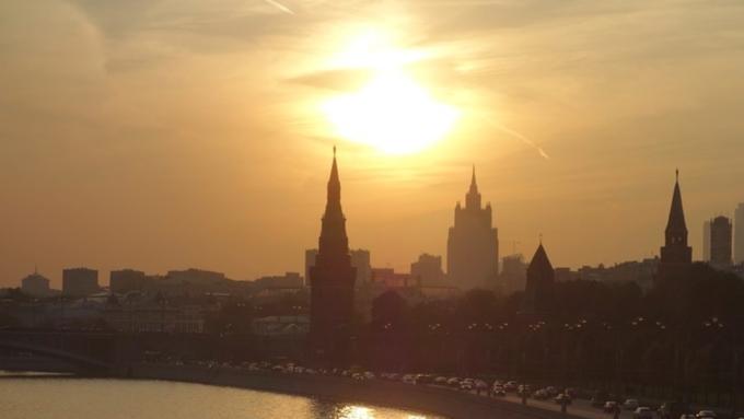 Москва готовится принять 21 млн туристов в 2018 году