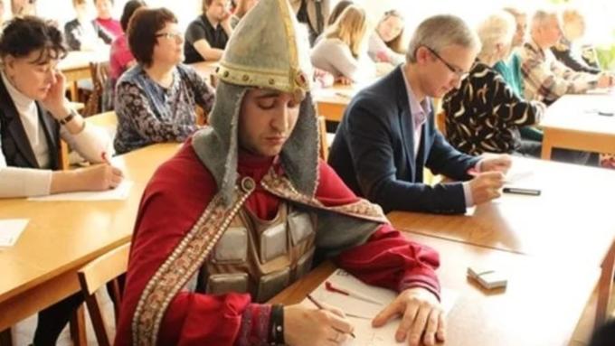 «Большой этнографический диктант» вНовосибирске напишут на11 площадках