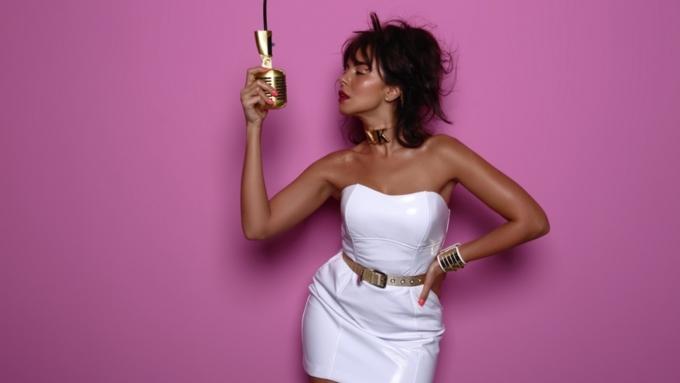 Настя Каменских «Это моя ночь»: новую песню певицы назвали плагиатом