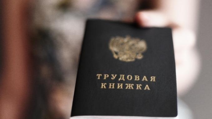 Минтруд: электронные трудовые книжки введут в РФ не ранее 2019 года