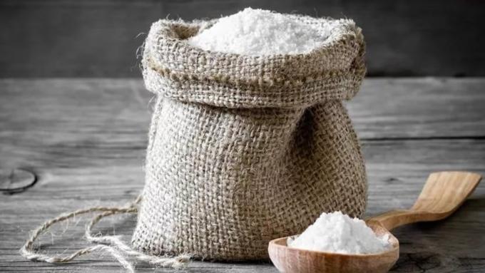 Соль в Российской Федерации может подорожать на10% впервом месяце зимы