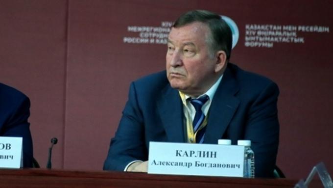 Представительство РАН наАлтае даст толчок развитию институтов — Александр Карлин