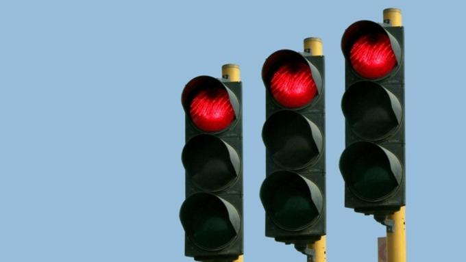График работы светофоров изменили наулице Власихинской вБарнауле