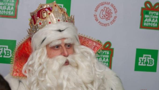 «Ростелеком» покажет вонлайне день рождения Деда Мороза
