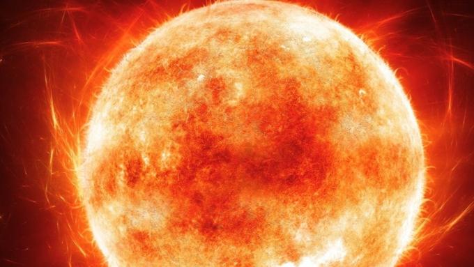 Ученые: Исчезновение пятен наСолнце предсказывает  рекордный минимум активности светила