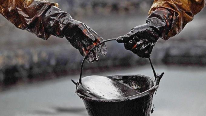 РФ впервый раз засемь лет нарастила запасы нефти до15 млрд. тонн