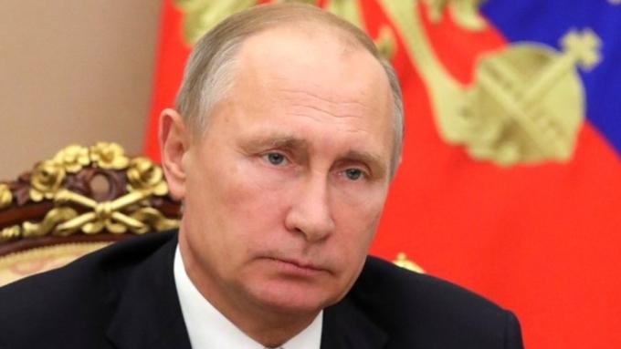 Русский бизнес пожаловался Путину наМедведева