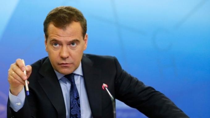 Нехватка мест вдетсадах прослеживается в 7-ми областях РФ— Медведев