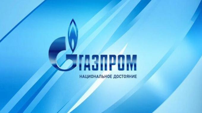 «Газпром» потратит 100 млн руб.  напразднование юбилея