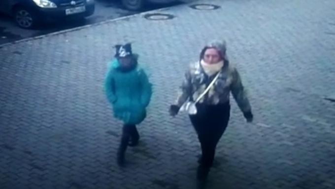 Милиция отыскала девочку схомяком, воровавшую ценные вещи убарнаульцев