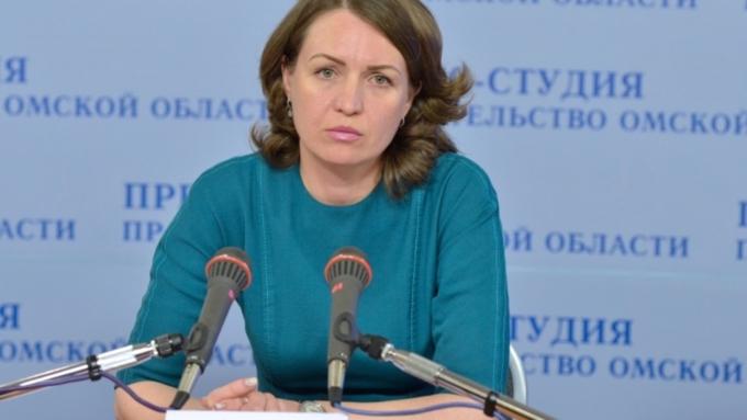 Фролов будет исполнять обязанности главы города Омска доинаугурации Фадиной