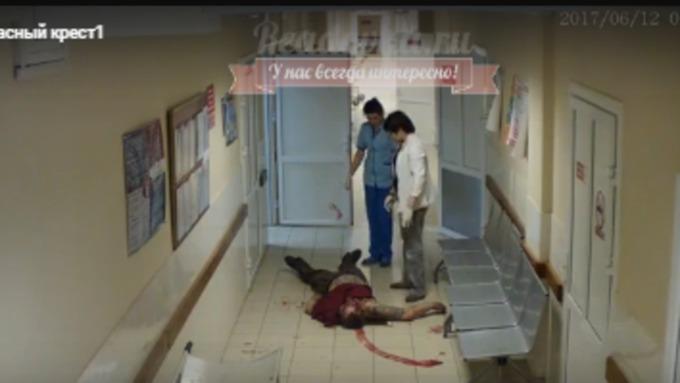СКвозбудил дело охалатности пофакту смерти мужчины всмоленской клинике