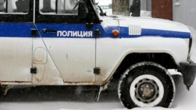 Похищенный гараж полицейские Бийска отыскали впункте приема металла