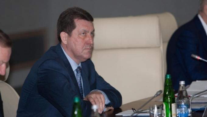 Единороссы поддержали выдвижение Сергея Дугина напост главы города Барнаула