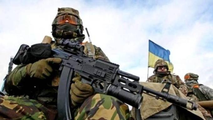 Наступление украинской армии вДонбассе провалилось