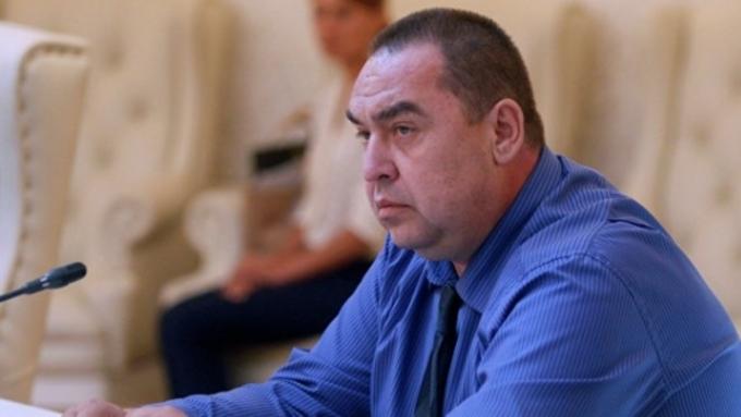 Народный совет ЛНР назначил Пасечника и.о. главы республики