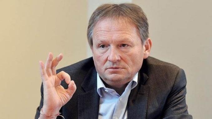 Плюс один кандидат. Бизнес-омбудсмен Борис Титов будет участвовать впрезидентских выборах