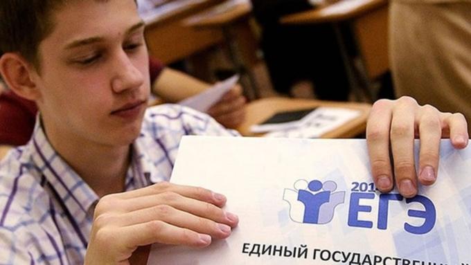 ВРособрнадзоре поведали отехнологии поиска распространяющих ответы наЕГЭ школьников
