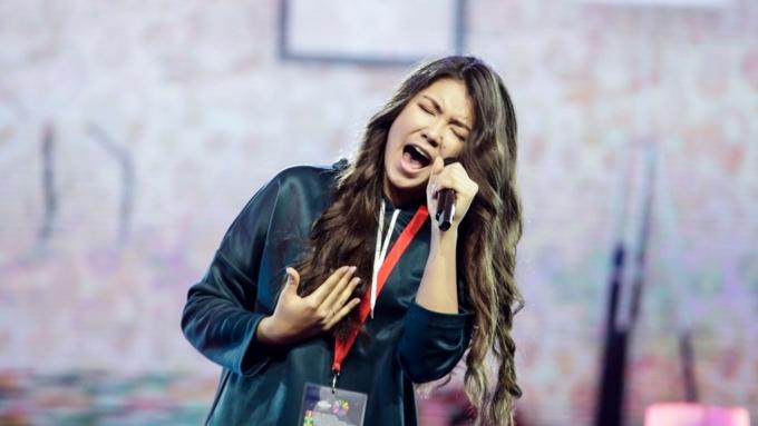 Представительница Российской Федерации выиграла «Детское Евровидение— 2017»