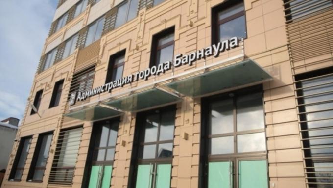 4 кандидата будут сражаться запост главы города Барнаула