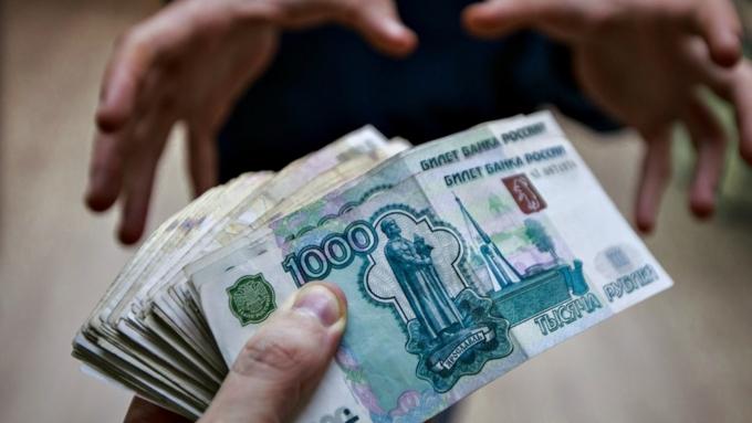 ВАлтайском крае бывшего сотрудника Минстройтранса обвиняют вполучении взятки