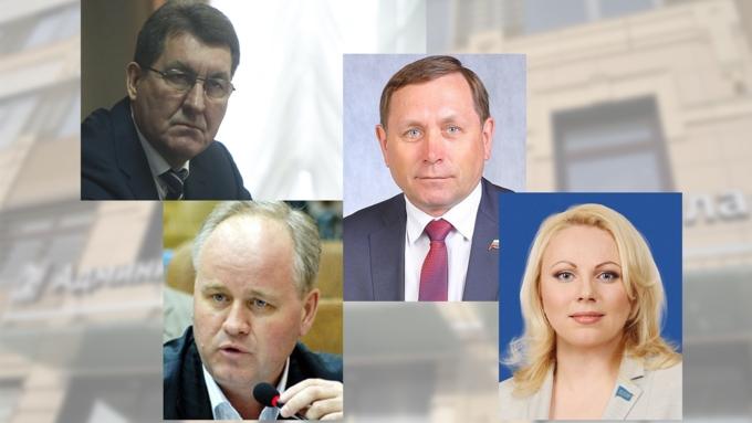 Чиновник, депутат, бизнес-леди и экс-политик: кто метит в главы Барнаула
