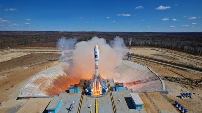 Ведется активный поиск разгонного блока «Фрегат» нанерасчетной орбите