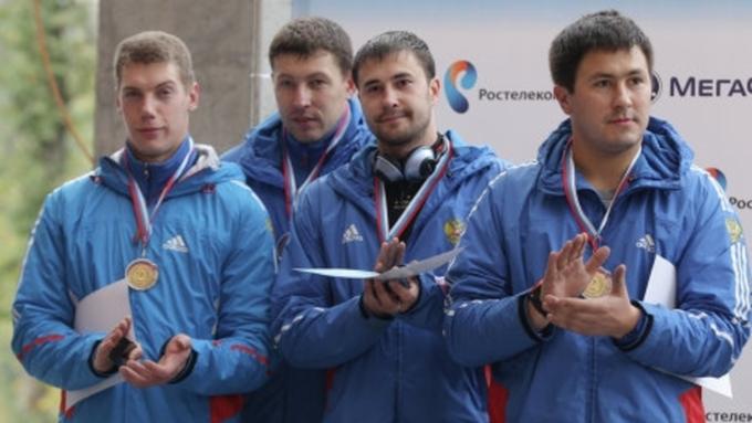 Российская Федерация лишилась последних бронзовых наград Сочи-2014 вбобслее