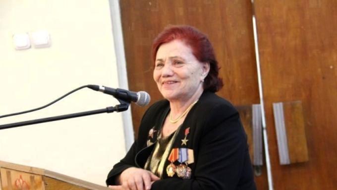Ушла изжизни Марина Попович. Первая женщина, преодолевшая звуковой барьер