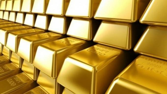 Банк РФ проинформировал оросте золотовалютных запасов