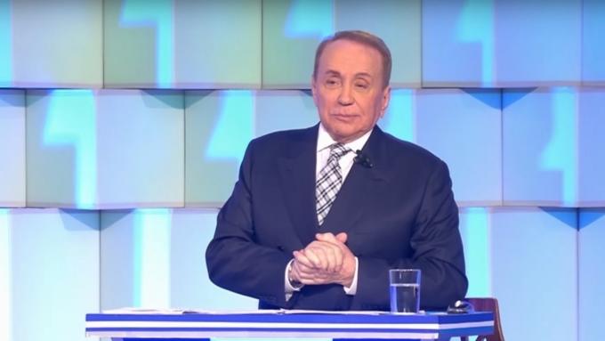 «Отца КВН» Маслякова подозревали вкоррупции сбюджетными средствами