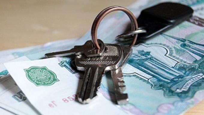 Цены наквартиры вБарнауле пережили «ноябрьскую заморозку»