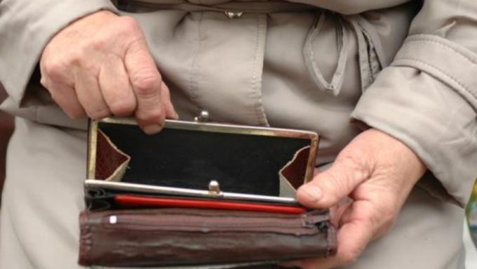 ВБийске пенсионерка перечислила насчет мошенников 455000 руб.