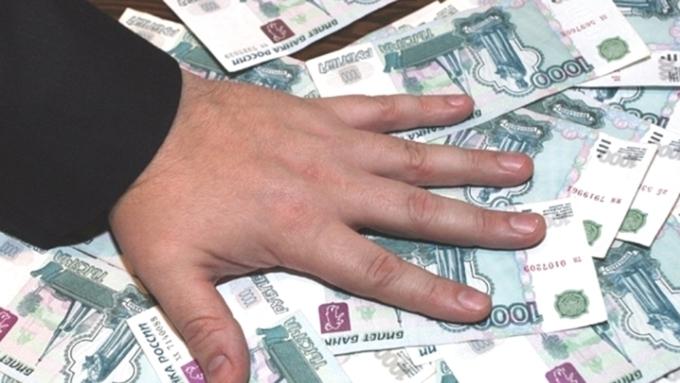 Осужден руководитель Березовского сельсовета защебень