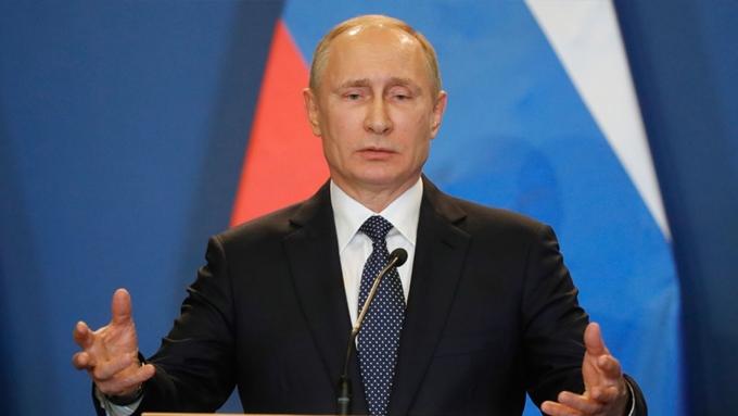 Путин рассчитывает, что РПЦ несомненно поможет ввозрождении Сирии