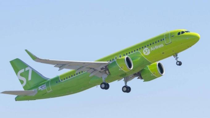 Летом 2018 года S7 Airlines откроет рейсы изНовосибирска вТокио
