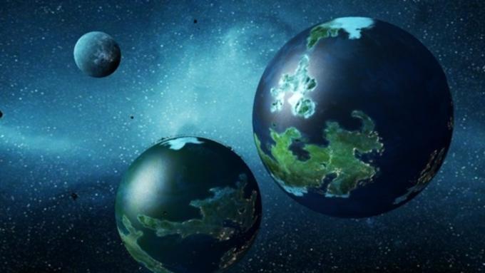Напланете K2-18b найдены лучшие условия для жизни