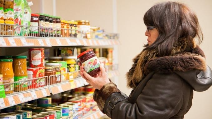 Граждане страны жалуются наповышение цен напродукты перед Новым годом— ФАС